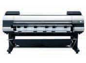 Canon iPF8000 - Wide Format Printer