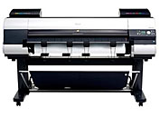 Canon iPF8100 - Wide Format Printer