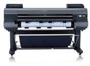 Canon iPF8300 - Wide Format Printer